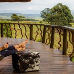 Antbear Lodge - Accommodation in the Drakensberg