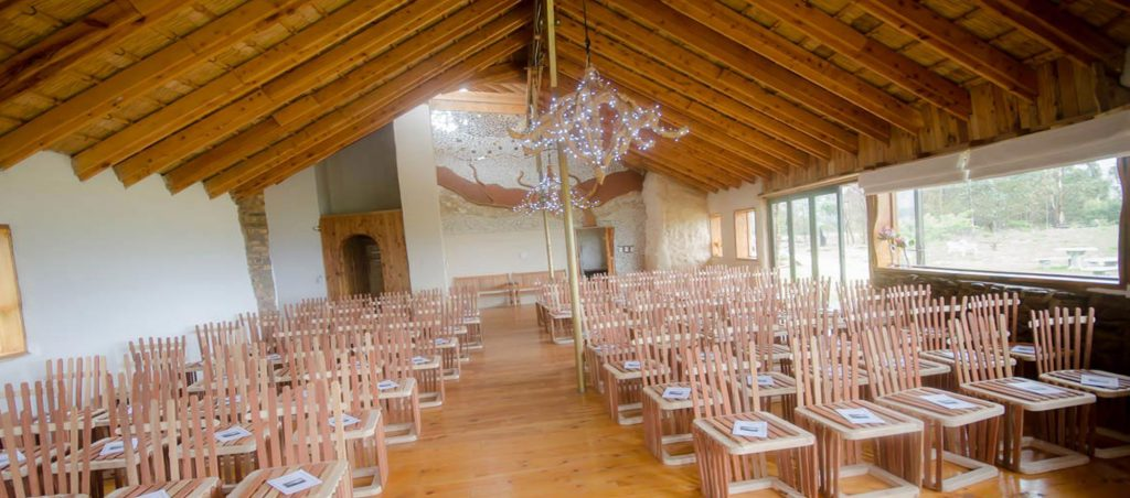 Antbear Wedding Venue - 4 - Experience the Drakensberg slider chapel3 Accommodation